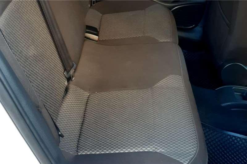 Used 2019 VW Polo Sedan POLO 1.4 TRENDLINE