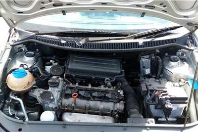 Used 2013 VW Polo Sedan