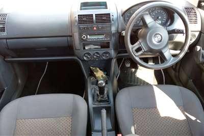 Used 2011 VW Polo Sedan