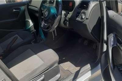VW Polo Sedan POLO 1.6 COMFORTLINE 2012