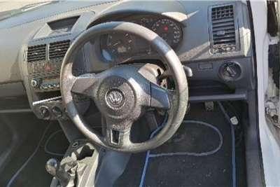 VW Polo sedan POLO 1.6 TRENDLINE 2014