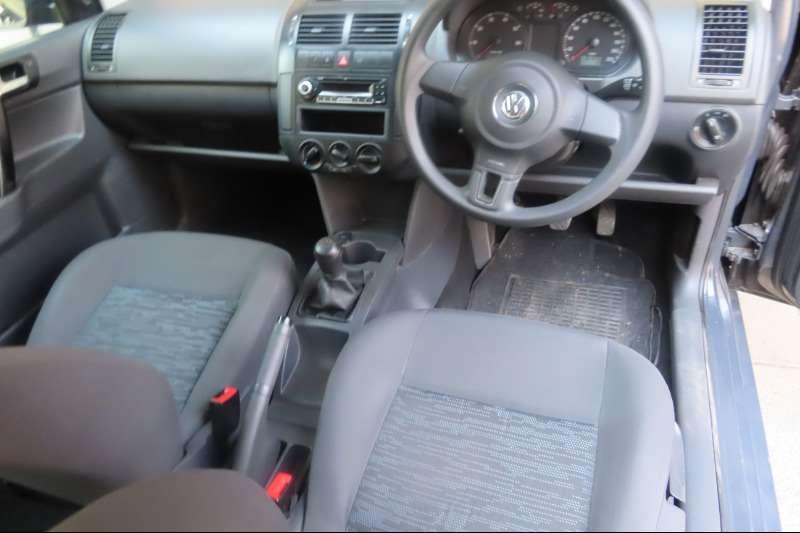 VW Polo Sedan POLO 1.6 TRENDLINE 2016