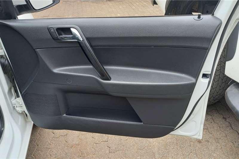 Used 2016 VW Polo Sedan POLO 1.6 TRENDLINE