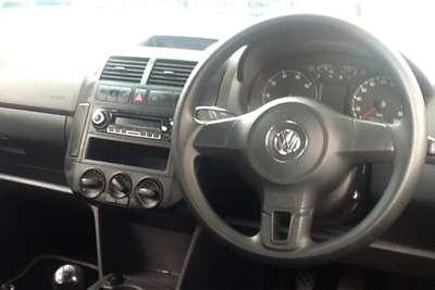 VW Polo Sedan POLO GP 1.4 TRENDLINE 2016
