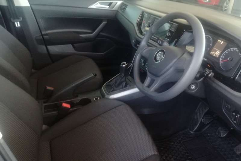 VW Polo TSI Trendline 2018