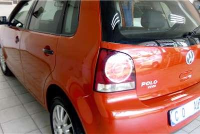 VW Polo Vivo 1.4 2012