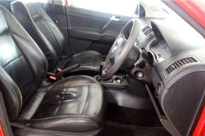 VW Polo Vivo 1.4 2014