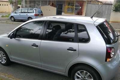 Used 2014 VW Polo Vivo