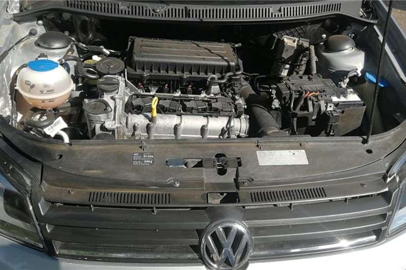 Used 2015 VW Polo Vivo