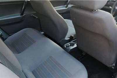 VW Polo Vivo 1.4 2015