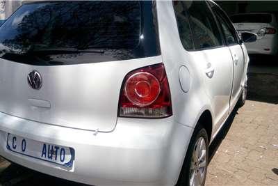 VW Polo Vivo 1.4 2016