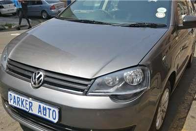 VW Polo Vivo 1.4 2017