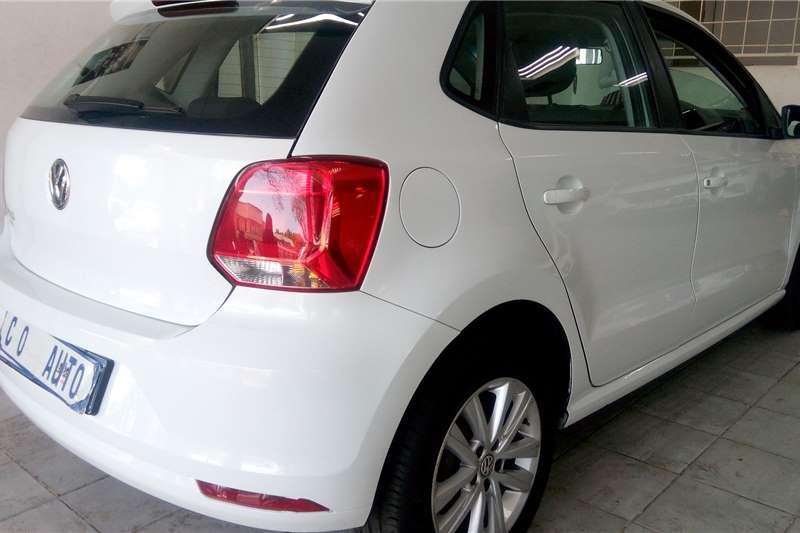 VW Polo Vivo 1.4 2018