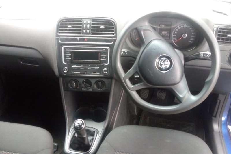 Used 2018 VW Polo Vivo