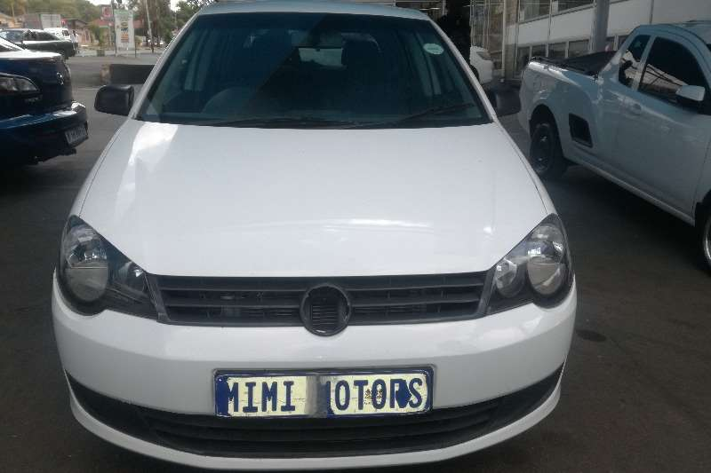 VW Polo vivo 1.4 2019