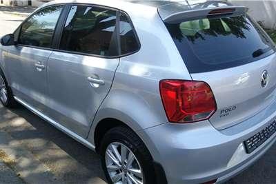 Used 2019 VW Polo Vivo