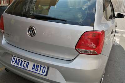 VW Polo Vivo 1.4 2019