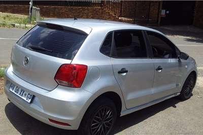 VW Polo Vivo 1,4 2019