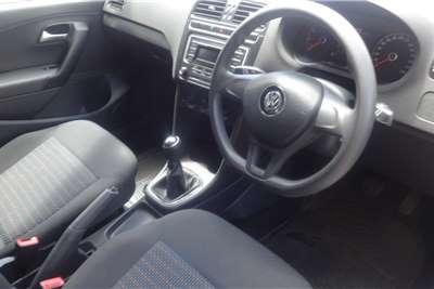 VW Polo Vivo 1.4 2020