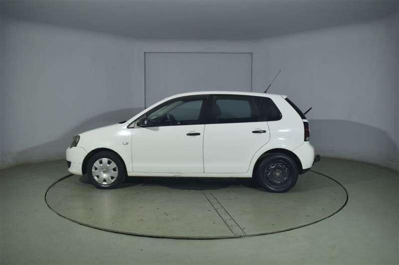 VW Polo Vivo 1.4 5DR 2011