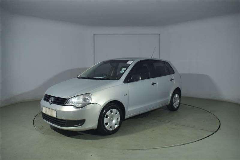 VW Polo Vivo 1.4 5DR 2012