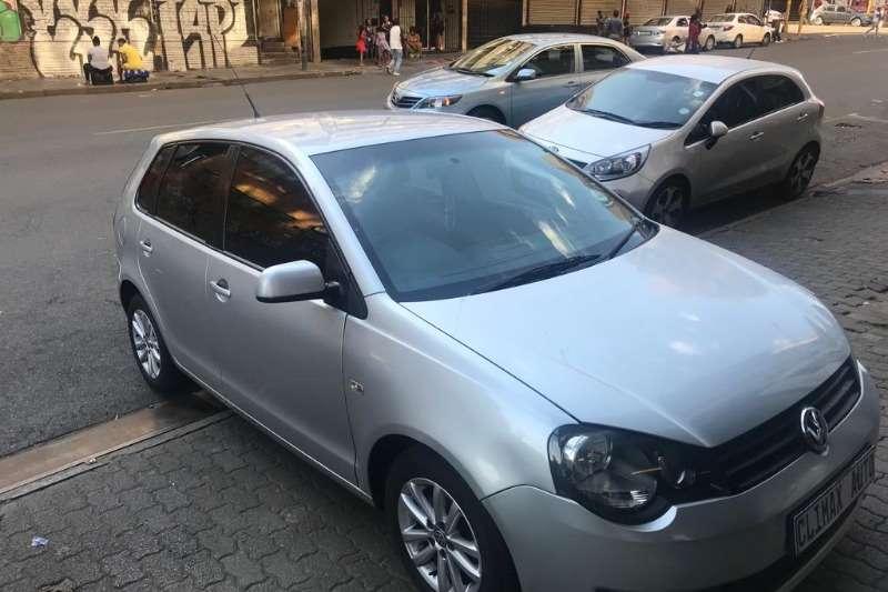 VW Polo Vivo 1.4 Comfortline 2016