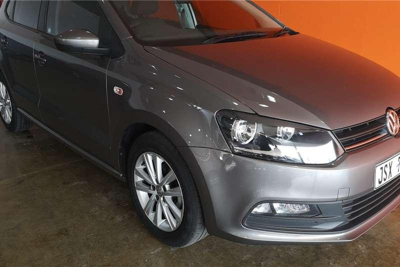 VW Polo Vivo 1.4 COMFORTLINE 2019
