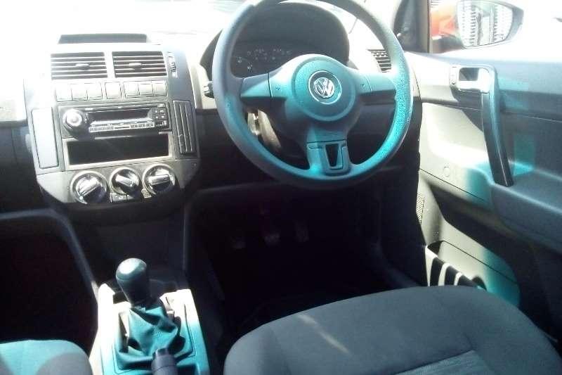 VW Polo Vivo 1.4 conceptline 5 door 2016
