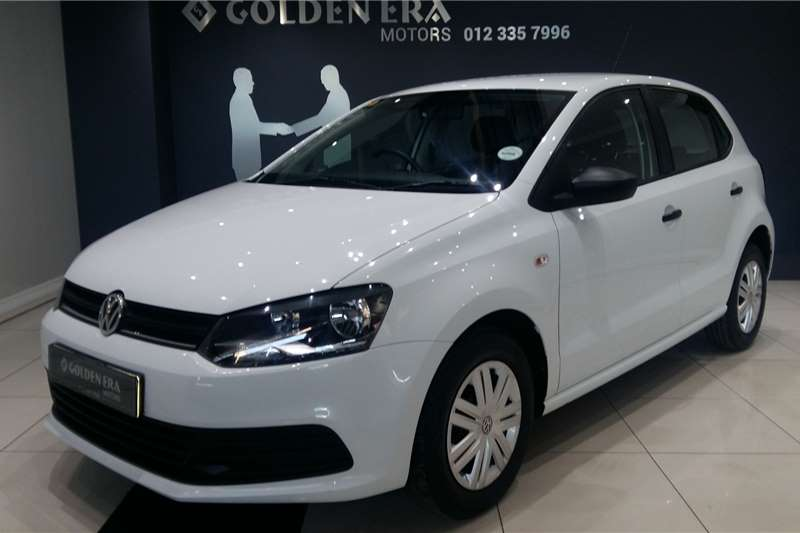 VW Polo Vivo 1.4 Trend 2019
