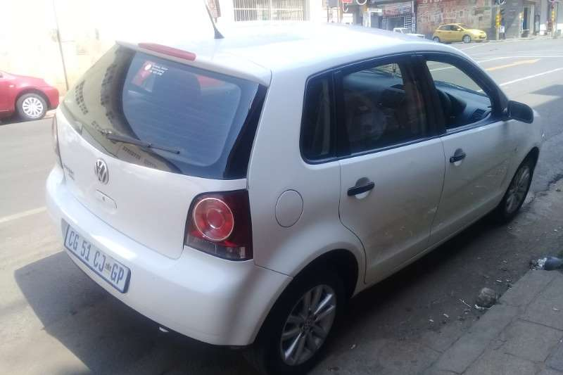 Used 2013 VW Polo Vivo