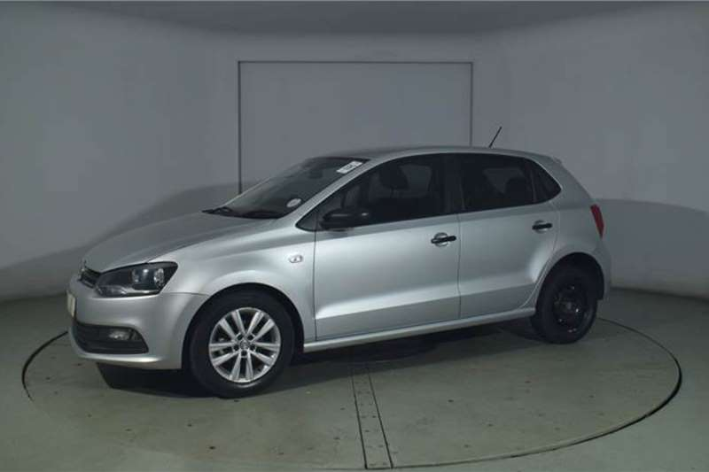 VW Polo Vivo 1.4 TRENDLINE (5DR) 2019