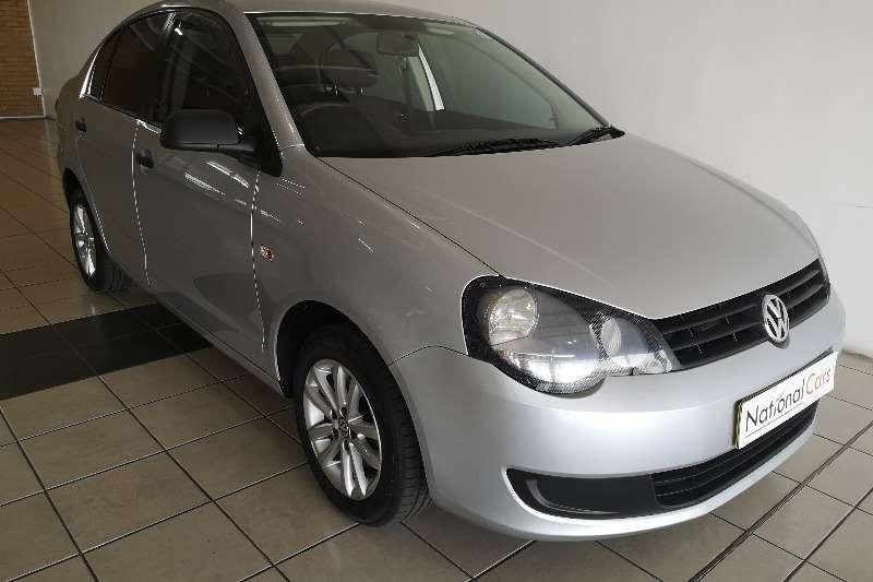 VW Polo Vivo 1.4 TRENDLINE TIP 2014