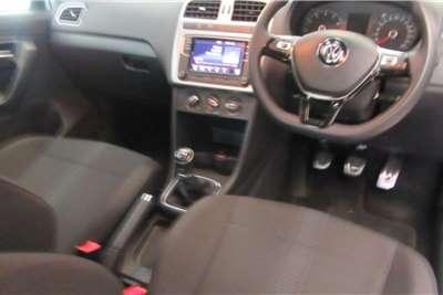 VW Polo Vivo 1.4 TSI 2019
