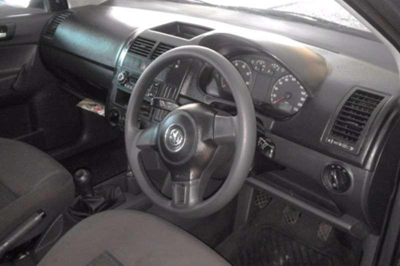 VW Polo Vivo 1.4 VIVO GP 2015