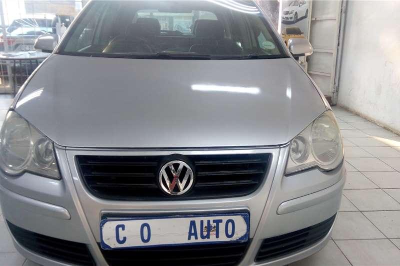 VW Polo Vivo 1.6 2008