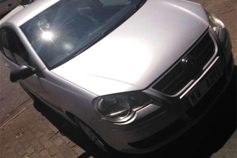 VW Polo Vivo 1.6 2009