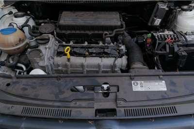 VW Polo Vivo 1.6 2013