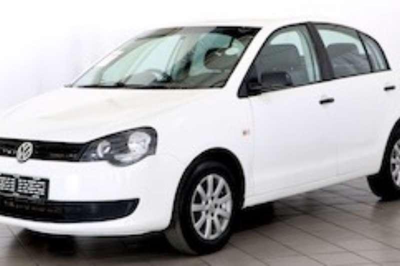 VW Polo Vivo 1.6 2014