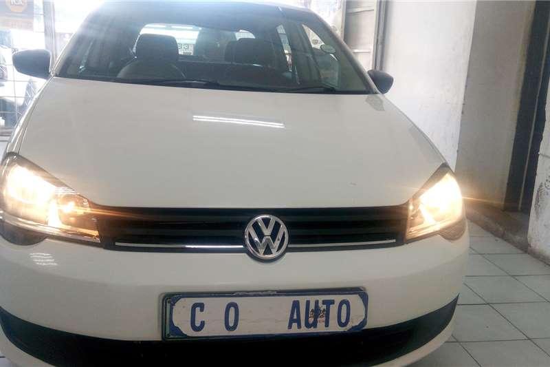 VW Polo Vivo 1.6 2017