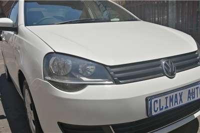 VW Polo Vivo 1.6 Comfortline 2018