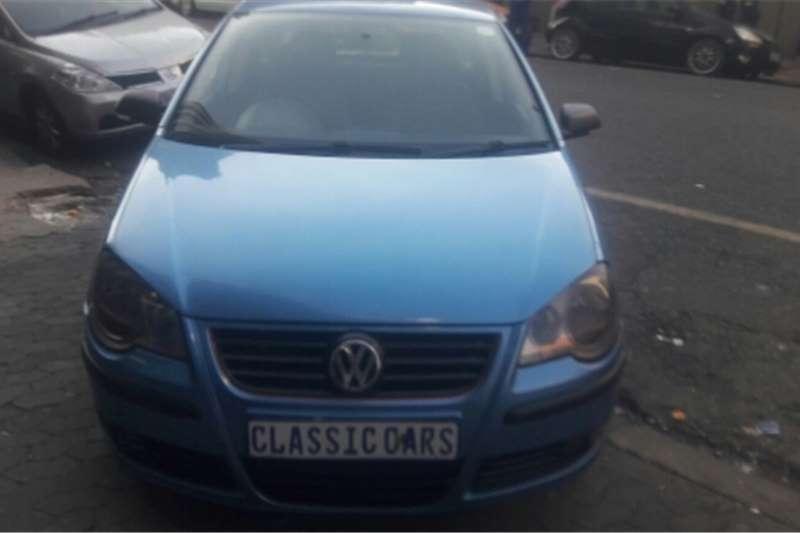 VW Polo Vivo 2005
