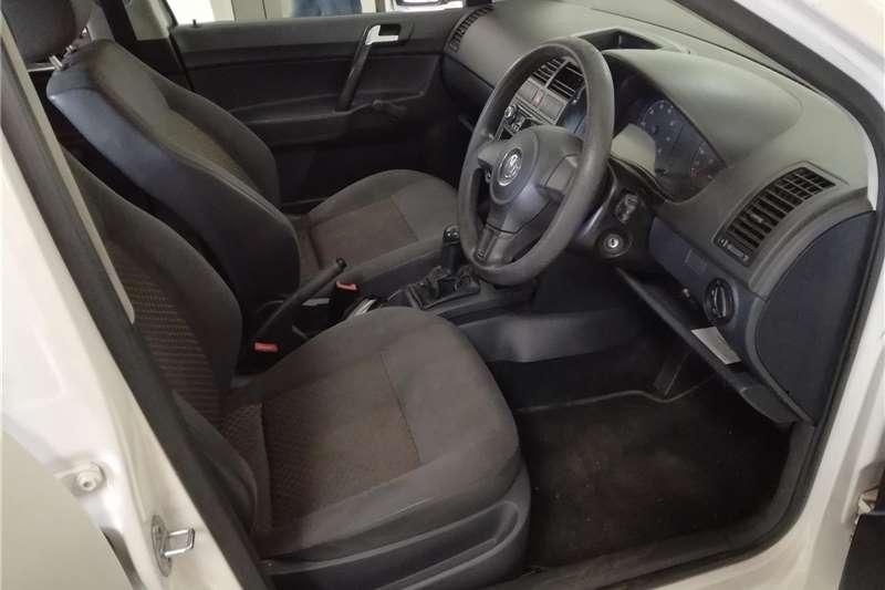 Used 2012 VW Polo Vivo