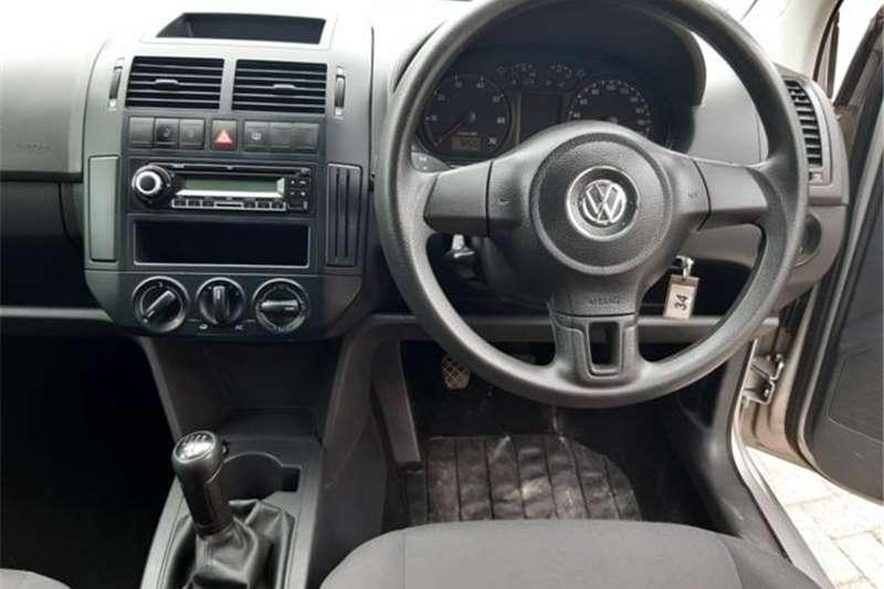 VW Polo Vivo 2014
