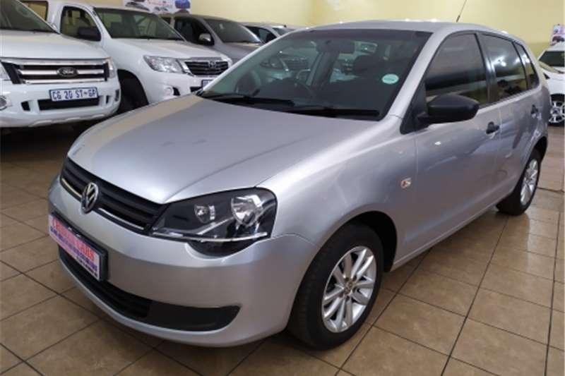 Used 2017 VW Polo Vivo