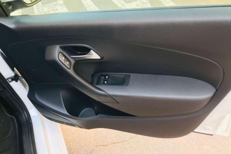 VW Polo Vivo 2018