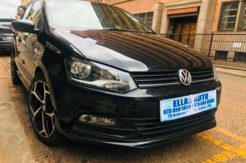 VW Polo Vivo 2019