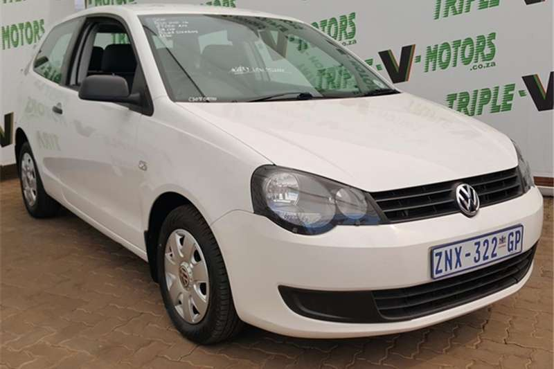 VW Polo Vivo 3 door 1.4 2010