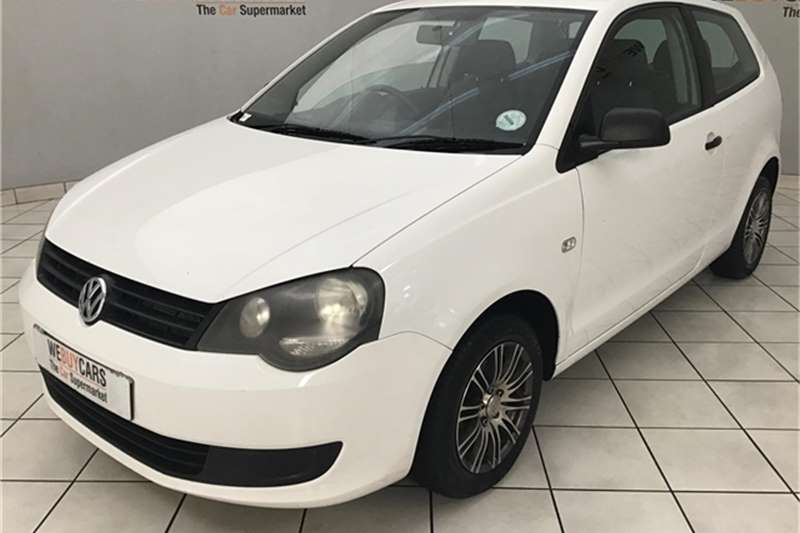VW Polo Vivo 3 door 1.4 2011
