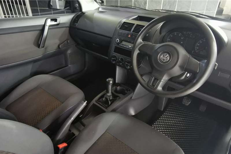 VW Polo Vivo 3-door 1.4 2011