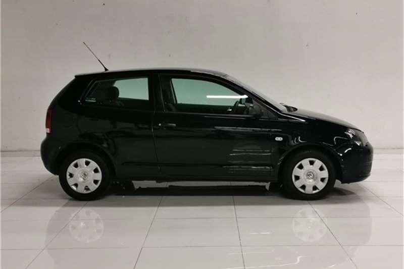 Used 2011 VW Polo Vivo 3 door 1.4
